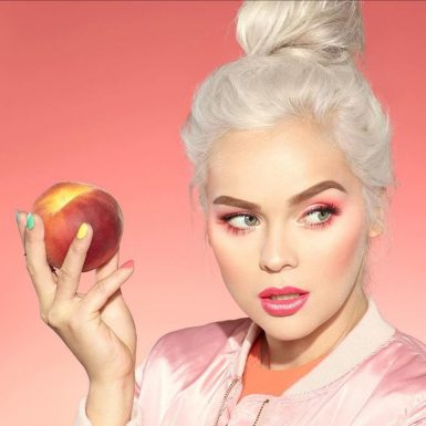 Too Faced Peach Spring  Collection