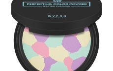 perfecting color powder aperta