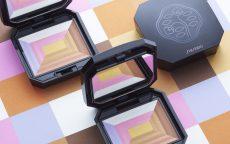 Shiseido, Rainbow Face Powder