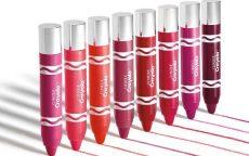 Clinique crayola ollection