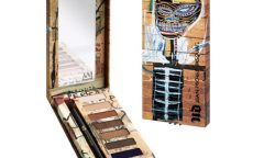 Urban Decay, Basquiat, Neutral Palette