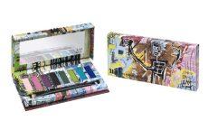 Urban Decay, Basquiat, Bright Palette