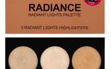 revolution radiance illuminating
