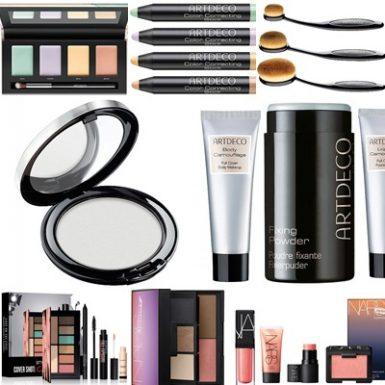 makeup primavera