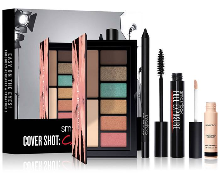 Le collezioni makeup primavera 2017: Artdecò, Lancome, Nars, Smashbox