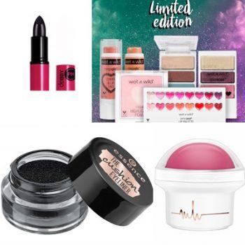 Collezioni makeup estate 2017