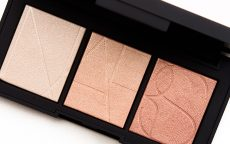nars banc de sable  palette illuminating