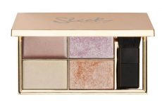 sleek  illuminating palette
