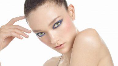Shiseido collection make up summer