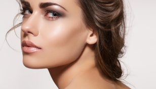 make up estivo  glowing atletico