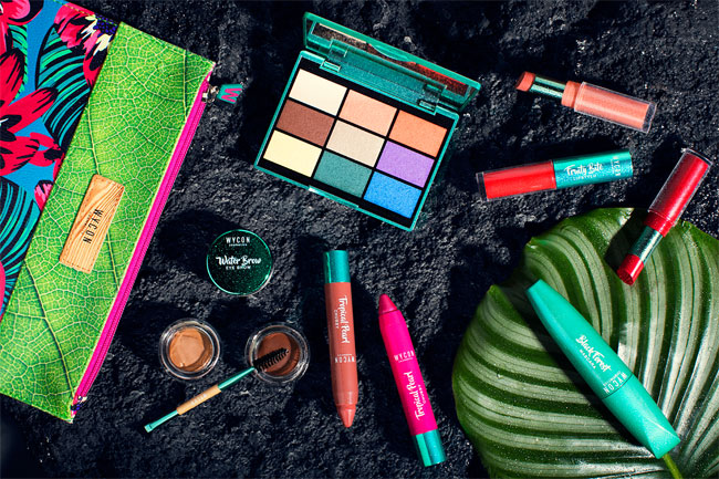 Make-up estate 2017: scopriamo quattro brand made in Italy