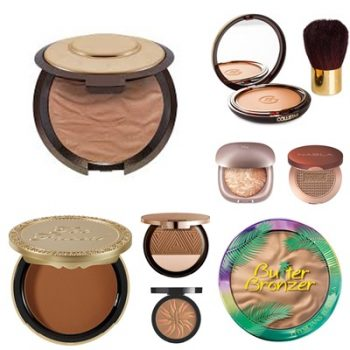 bronzer per l'estate