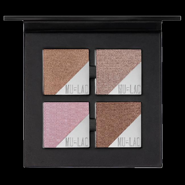 Collezioni makeup estate 2017: mulac cosmetics, Nabla, Neve Cosmetics,PuroBio