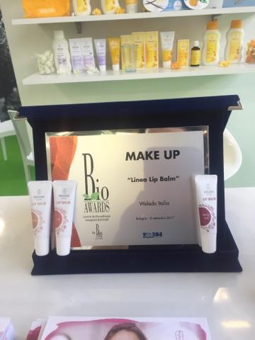 Le novità makeup viste al Sana