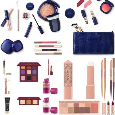 makeup autunno 2017