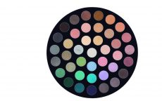 Palette Maquillage   fards a paupieres