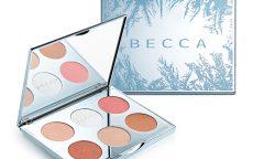 Becca Face Palette