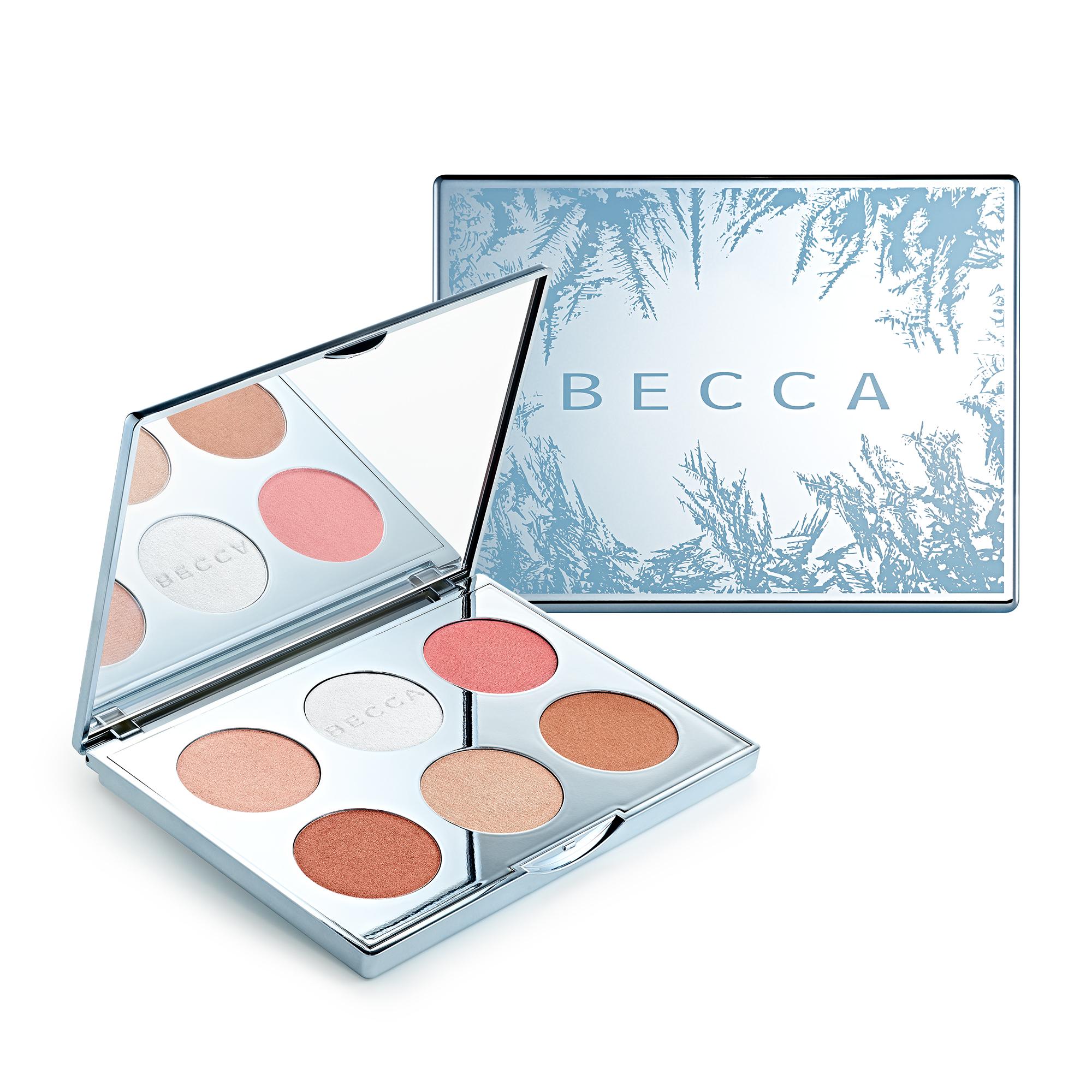 Collezioni makeup per l'inverno 2017: Becca Cosmetics, Kat Von D, MUFE, Urban Decay