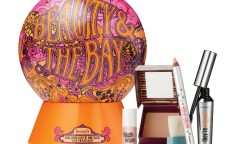 Benefit Beauty and the Bay STYLED