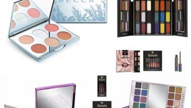 Collezioni makeup per l'inverno 2017: limited edition