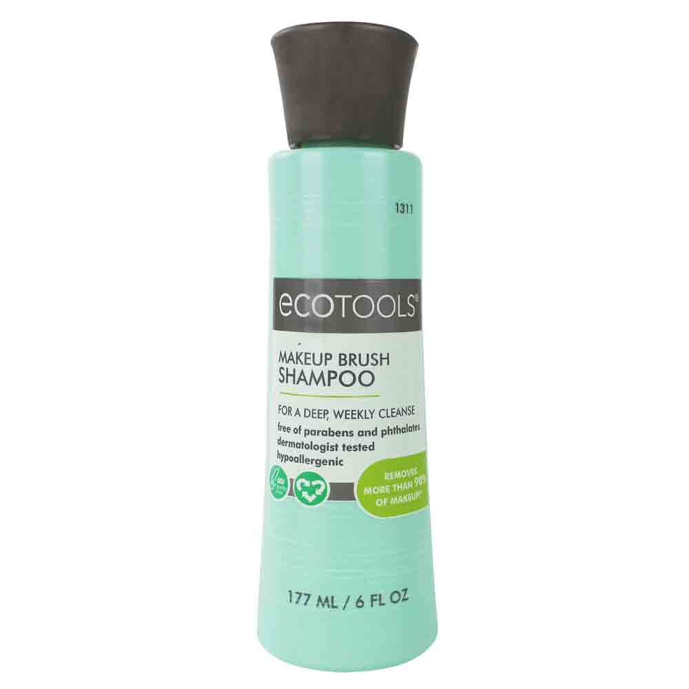 Ecotools Brush Shampoo