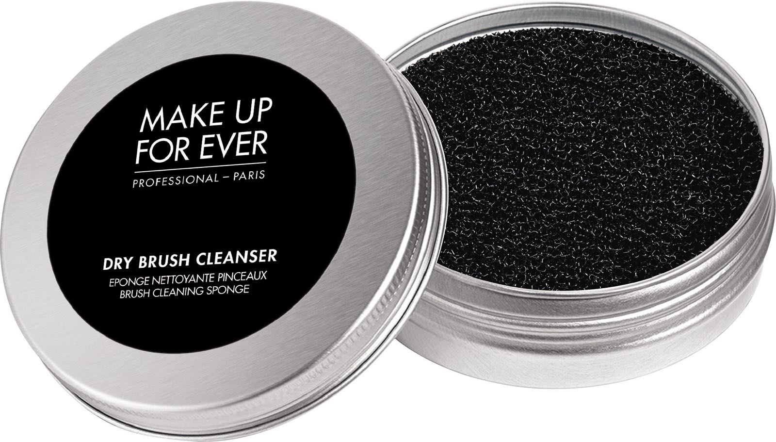 Make Up For Ever Dry Brush Cleanser