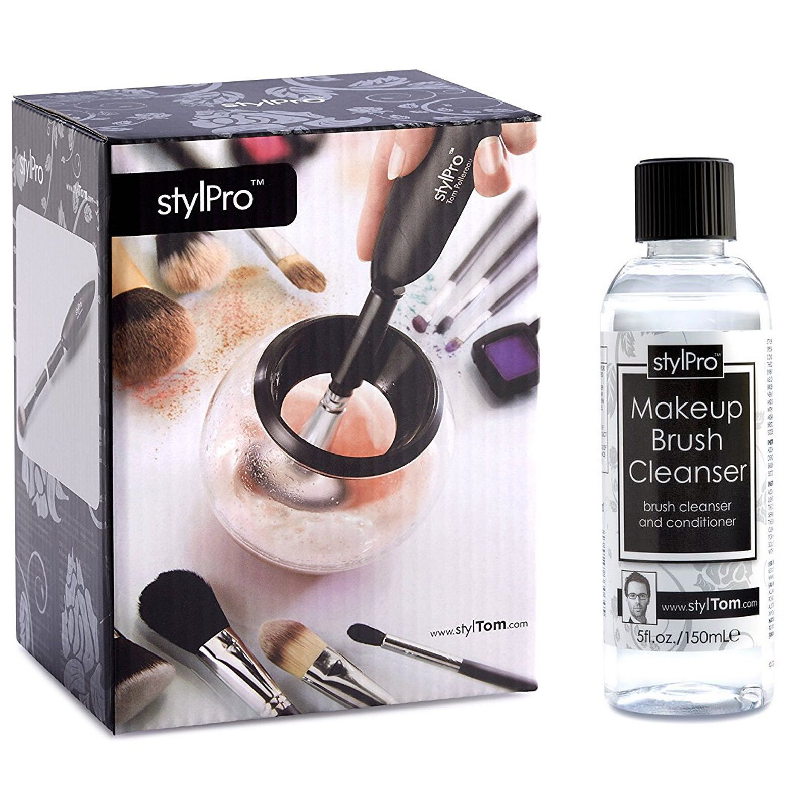 Stylpro Make Up Brush Cleanser