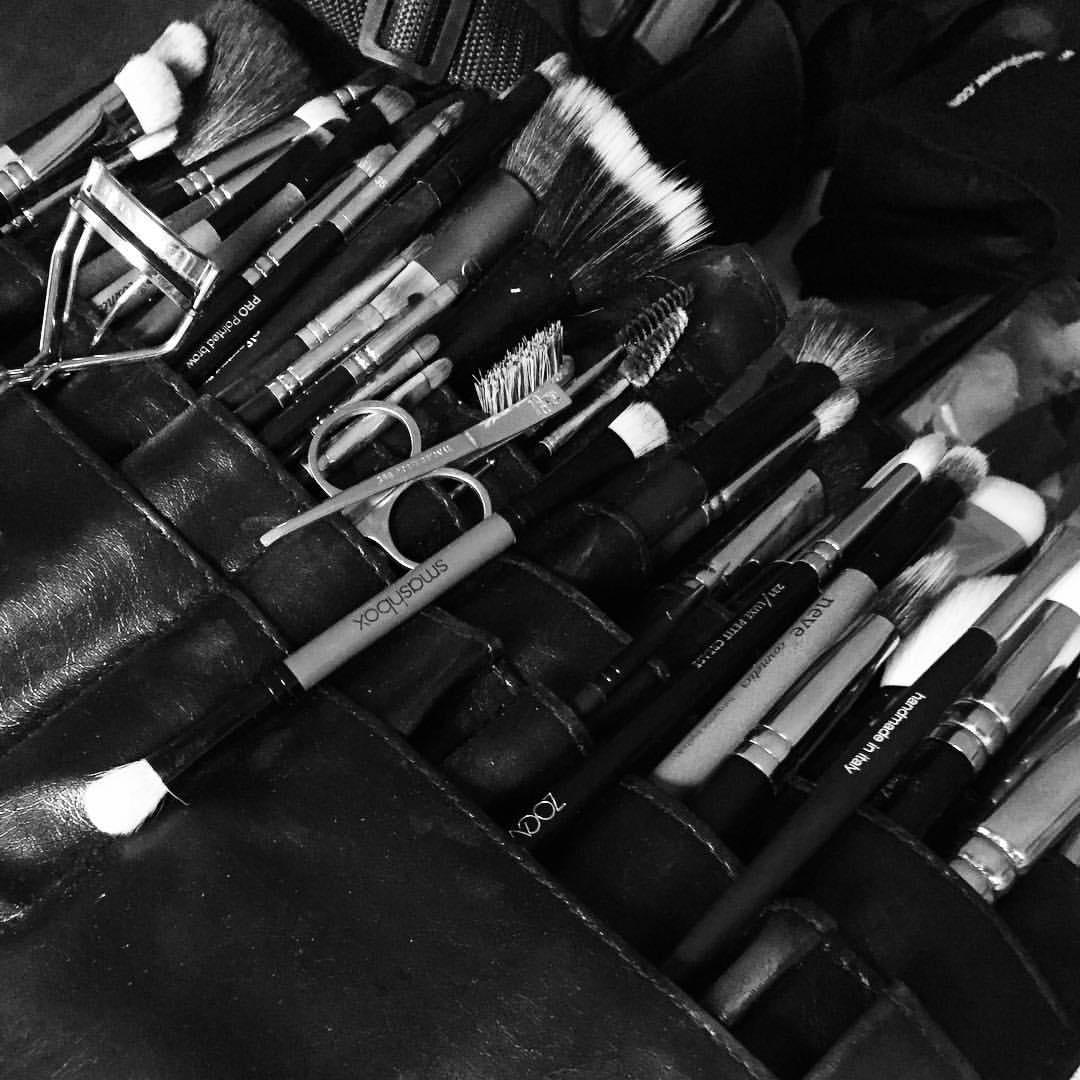 Come pulire i pennelli per il make up – VanityFair.it