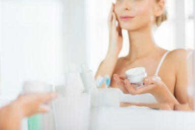 Crema viso idratante: serve solo se si ha la pelle secca?