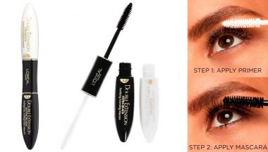 L Oreal Paris Double Extension Mascara